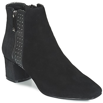 Παπούτσια Γυναίκα Μποτίνια Luciano Barachini JOU Black