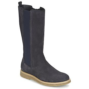 Παπούτσια Κορίτσι Μπότες για την πόλη Unisa NELLY BALTIC