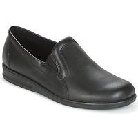 Παπούτσια Άνδρας Παντόφλες Romika PRASIDENT 88 Black