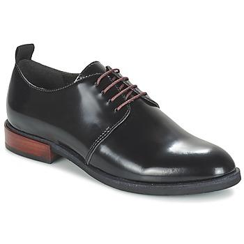 Παπούτσια Γυναίκα Derby Un Matin d'Ete DEVINE Black