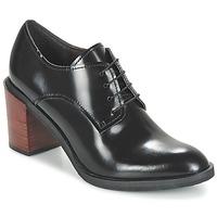 Παπούτσια Γυναίκα Χαμηλές Μπότες Un Matin d'Ete 1VEXAS Black