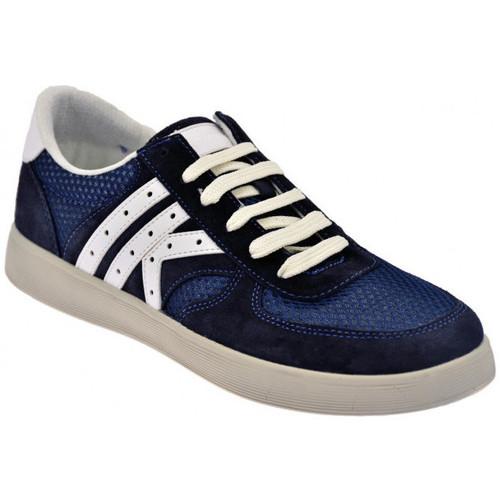 Παπούτσια Άνδρας Χαμηλά Sneakers Lumberjack