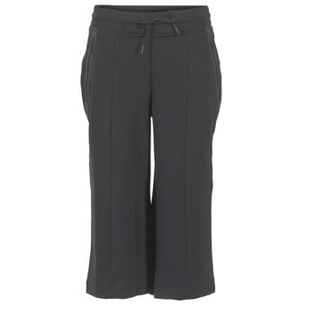 Υφασμάτινα Γυναίκα Φόρμες Nike TECH FLEECE CAPRI Black