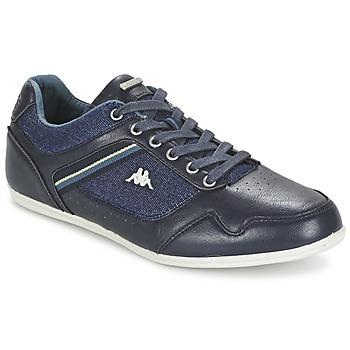 Παπούτσια Άνδρας Χαμηλά Sneakers Kappa BRIDGMANI μπλέ