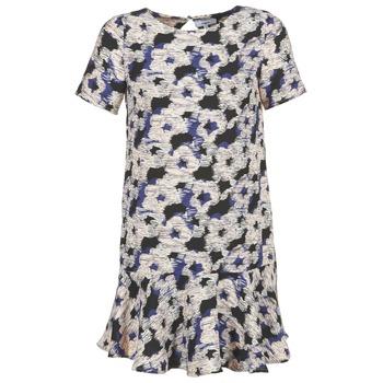 Υφασμάτινα Γυναίκα Κοντά Φορέματα Suncoo CONSTANCE Multicolore