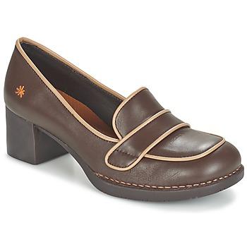 Παπούτσια Γυναίκα Γόβες Art BRISTOL Brown