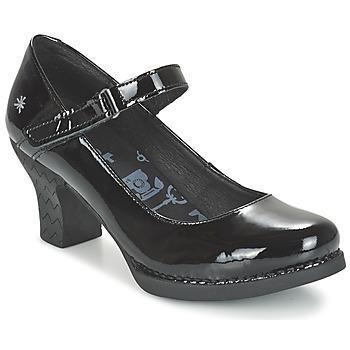 Παπούτσια Γυναίκα Γόβες Art HARLEM Black