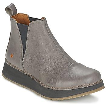 Παπούτσια Γυναίκα Μπότες Art HEATHROW Grey