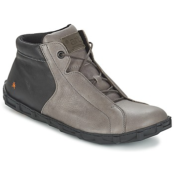 Παπούτσια Άνδρας Μπότες Art MELBOURNE Grey / Black