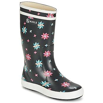 Μπότες βροχής Aigle LOLLY POP GLITTERY