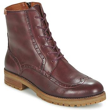 Μπότες Pikolinos SANTANDER W4J
