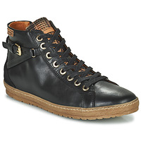 Παπούτσια Γυναίκα Ψηλά Sneakers Pikolinos LAGOS 901 Black