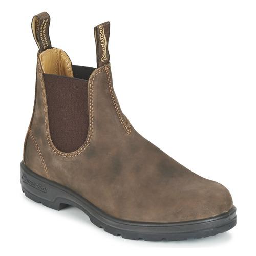 Παπούτσια Μπότες Blundstone COMFORT BOOT Brown