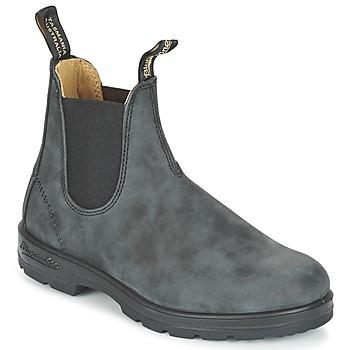 Παπούτσια Μπότες Blundstone COMFORT BOOT Grey