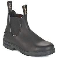 Παπούτσια Μπότες Blundstone CLASSIC BOOT Black / Brown