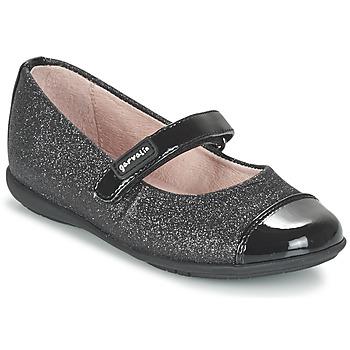 Παπούτσια Κορίτσι Μπαλαρίνες Garvalin JALINA Black