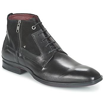 Παπούτσια Άνδρας Μπότες Redskins JALTA Black