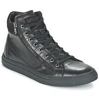 Παπούτσια Άνδρας Ψηλά Sneakers Redskins NERINO Black