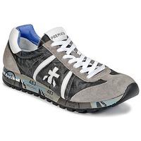 Χαμηλά Sneakers Premiata White LUCY