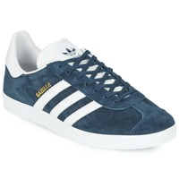 Παπούτσια Χαμηλά Sneakers adidas Originals GAZELLE Marine