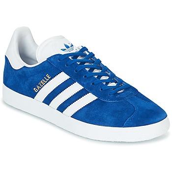 Παπούτσια Χαμηλά Sneakers adidas Originals GAZELLE μπλέ