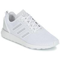 Παπούτσια Άνδρας Χαμηλά Sneakers adidas Originals ZX FLUX ADV άσπρο