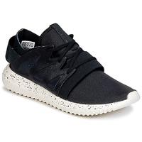 Παπούτσια Γυναίκα Χαμηλά Sneakers adidas Originals TUBULAR VIRAL W Black