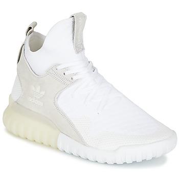 Παπούτσια Άνδρας Ψηλά Sneakers adidas Originals TUBULAR X PK άσπρο