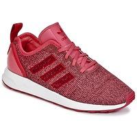 Παπούτσια Κορίτσι Χαμηλά Sneakers adidas Originals ZX FLUX ADV J ροζ