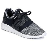 Παπούτσια Χαμηλά Sneakers Asfvlt AREA Black / Grey