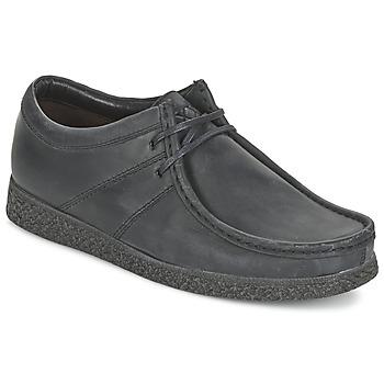 Παπούτσια Άνδρας Derby Base London LEGACY Black