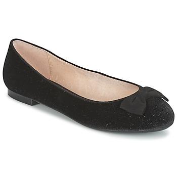 Παπούτσια Γυναίκα Μπαλαρίνες Mellow Yellow ALANIS Black