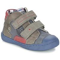 Παπούτσια Αγόρι Μπότες Mod'8 KINZO MARINE / Grey