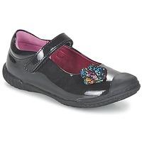 Παπούτσια Κορίτσι Μπαλαρίνες Mod'8 KANDEA Black