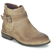 Παπούτσια Κορίτσι Μπότες Mod'8 NEL Beige