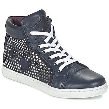 Παπούτσια Κορίτσι Ψηλά Sneakers Mod'8 TOXIC MARINE