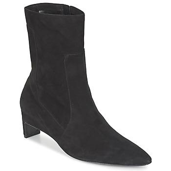Παπούτσια Γυναίκα Μποτίνια Robert Clergerie ADMIR Black