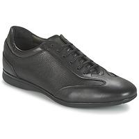 Παπούτσια Άνδρας Χαμηλά Sneakers Heyraud DAO Black
