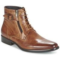 Παπούτσια Άνδρας Μπότες Kdopa BAUDRY Brown