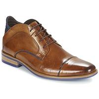 Παπούτσια Άνδρας Μπότες Kdopa CESAR Brown