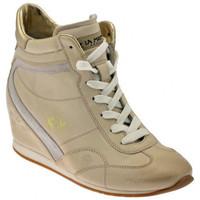 Παπούτσια Γυναίκα Ψηλά Sneakers La Martina