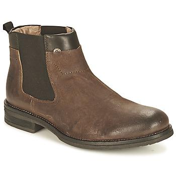Παπούτσια Άνδρας Μπότες Coqueterra ARMY Brown