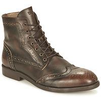 Παπούτσια Άνδρας Μπότες Coqueterra DON Cafe
