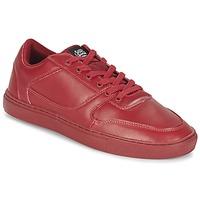 Παπούτσια Άνδρας Χαμηλά Sneakers Sixth June SEED ESSENTIAL Red