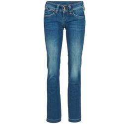Υφασμάτινα Γυναίκα Τζιν σε ίσια γραμμή Pepe jeans BANJI D67