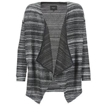 Υφασμάτινα Γυναίκα Μπουφάν / Ζακέτες Pepe jeans NURIAS Grey