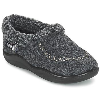 Παπούτσια Παιδί Παντόφλες KAMIK COZYCABIN2 Grey