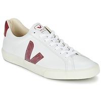 Παπούτσια Χαμηλά Sneakers Veja ESPLAR άσπρο / Red