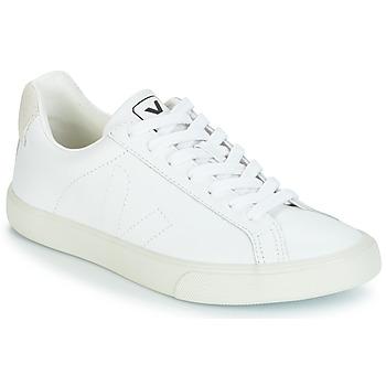 Παπούτσια Χαμηλά Sneakers Veja ESPLAR LT Άσπρο