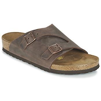 Παπούτσια Τσόκαρα Birkenstock ZURICH Brown